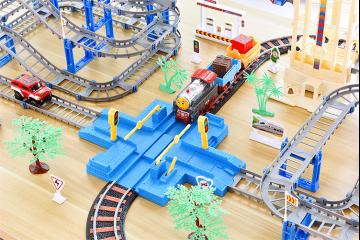 贝益星玩具加盟店解析从几个问题着手来吸引人流