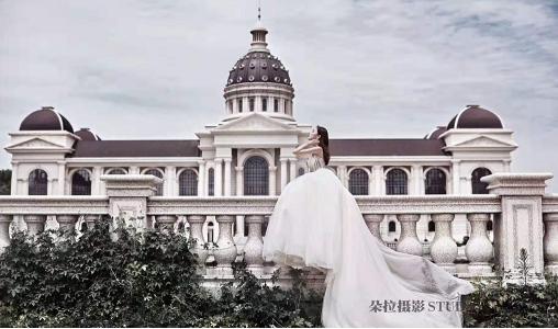 郑州【朵拉摄影】婚纱照排名打造100%高品质客照 开封婚纱摄