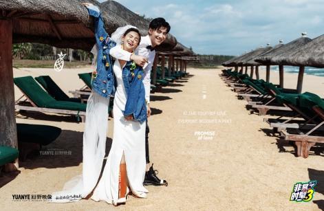 三亚婚纱摄影前十名哪家好 原野映像环球旅拍 拍婚纱照厦门、丽江、青海首选