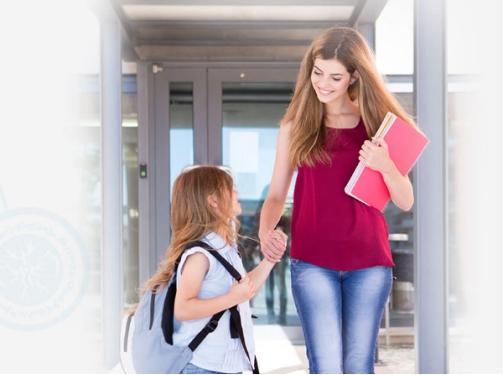 红杉树智能英语教育机构 让孩子学出真本事