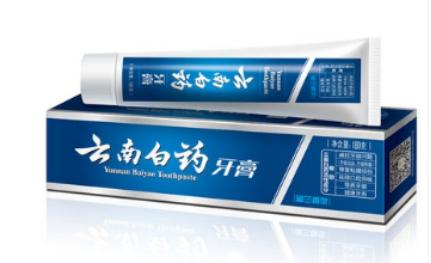 打造内外兼修专业护理时代,云南白药牙膏强效对抗口腔问题
