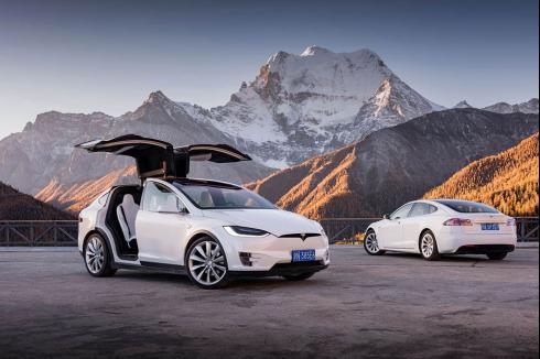 新能源汽车市场竞争激烈,北汽新能源等国产品牌持续追赶