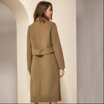 戈蔓婷品牌女装优质品牌 引领新一季女装的潮流风尚
